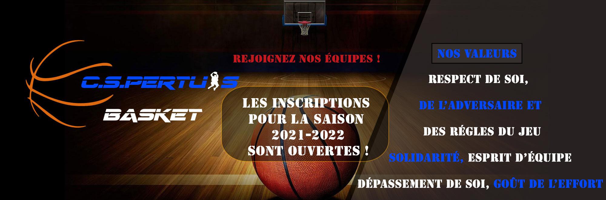 Club de Basket Pertuis
