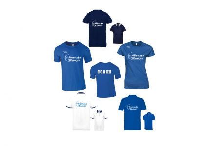 Boutique du Club (tshirt, polo)