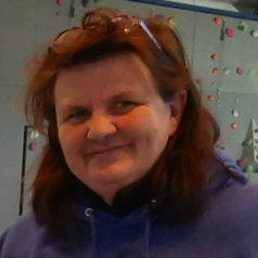 Marie BLIN