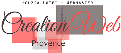 Création Web Provence